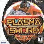 Sega Dreamcast - Plasma Sword