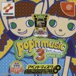 Sega Dreamcast - Pop N Music 3 Apend