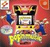 Sega Dreamcast - Pop N Music