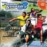 Sega Dreamcast - Power Smash 2