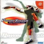 Sega Dreamcast - Power Smash