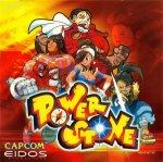 Sega Dreamcast - Power Stone