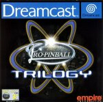 Sega Dreamcast - Pro Pinball Trilogy