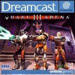 Sega Dreamcast - Quake 3 Arena