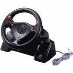 Sega Dreamcast - Sega Dreamcast Race Controller Loose
