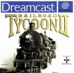Sega Dreamcast - Railroad Tycoon 2