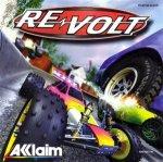 Sega Dreamcast - ReVolt