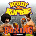 Sega Dreamcast - Ready 2 Rumble Boxing