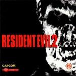 Sega Dreamcast - Resident Evil 2