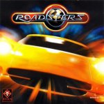 Sega Dreamcast - Roadsters