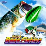 Sega Dreamcast - Sega Bass Fishing
