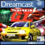 Sega Dreamcast - Sega GT