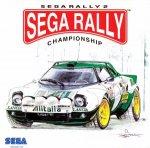 Sega Dreamcast - Sega Rally Championship