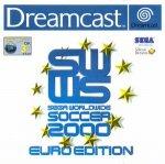 Sega Dreamcast - Sega Worldwide Soccer 2000 Euro Edition