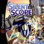 Sega Dreamcast - Silent Scope (US)