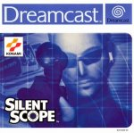 Sega Dreamcast - Silent Scope