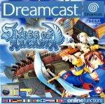 Sega Dreamcast - Skies of Arcadia