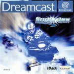 Sega Dreamcast - Sno-Cross Championship Racing