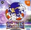 Sega Dreamcast - Sonic Adventure