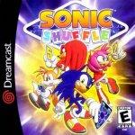 Sega Dreamcast - Sonic Shuffle (US)