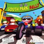 Sega Dreamcast - South Park Rally