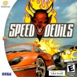 Sega Dreamcast - Speed Devils