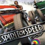 Sega Dreamcast - Spirit of Speed 1937