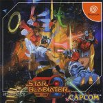 Sega Dreamcast - Star Gladiator 2