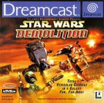 Sega Dreamcast - Star Wars Demolition