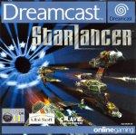 Sega Dreamcast - Starlancer