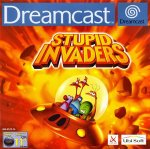 Sega Dreamcast - Stupid Invaders
