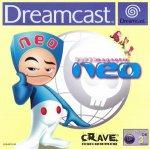 Sega Dreamcast - Super Magnetic Neo