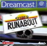 Sega Dreamcast - Super Runabout - San Francisco Edition