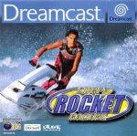 Sega Dreamcast - Surf Rocket Racer