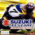 Sega Dreamcast - Suzuki Alstare Extreme Racing