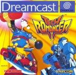 Sega Dreamcast - Tech Romancer