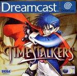 Sega Dreamcast - Time Stalkers