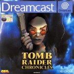 Sega Dreamcast - Tomb Raider Chronicles