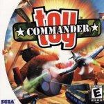 Sega Dreamcast - Toy Commander