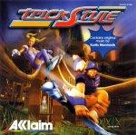 Sega Dreamcast - TrickStyle