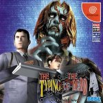 Sega Dreamcast - Typing of the Dead