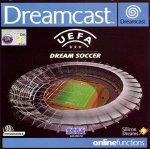 Sega Dreamcast - UEFA Dream Soccer