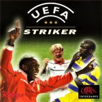 Sega Dreamcast - UEFA Striker