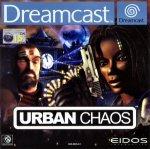 Sega Dreamcast - Urban Chaos