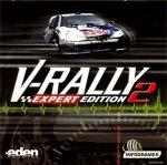 Sega Dreamcast - V-Rally 2 Expert Edition