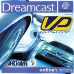 Sega Dreamcast - Vanishing Point