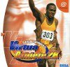 Sega Dreamcast - Virtua Athlete 2K