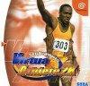 Sega Dreamcast - Virtua Athlete 2K