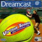 Sega Dreamcast - Virtua Tennis