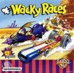 Sega Dreamcast - Wacky Races